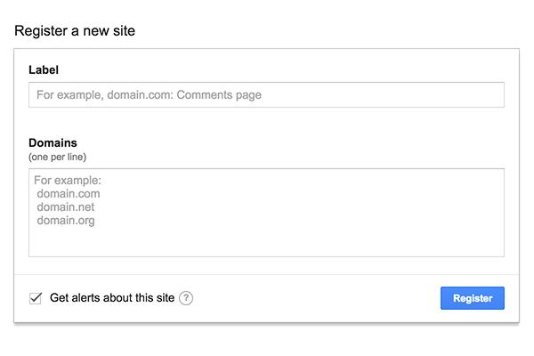 reCaptcha, como instalar em meu site