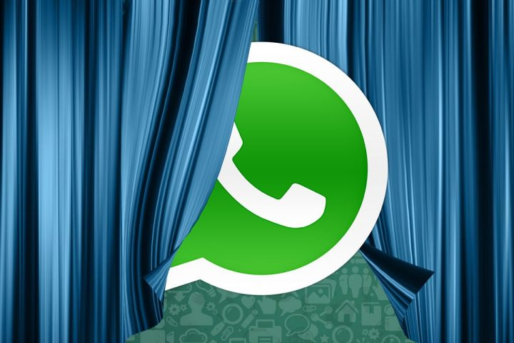 WhatsApp deixa de funcionar no Windows Phone 8 no fim do ano