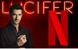 Netflix disponibiliza trailer da 4ª temporada de Lucifer