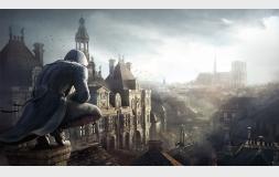 Ubisoft disponibiliza Assassin's Creed Unity de graça