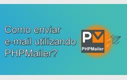 Como enviar e-mail com phpmailer